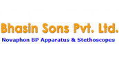 Bhasin Sons P Ltd