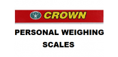 Crown Weighing Scales