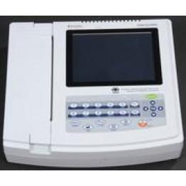 Hemodiaz 12 Channel ECG Machine