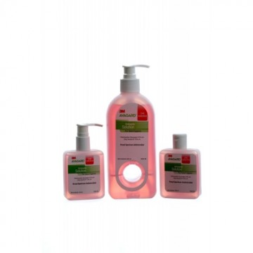 3M AvaGard CHG Handrub (Chlorhexidine) - 500ml (with dispenser) Hand Sanitizer