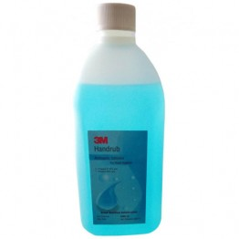 3M Handrub Solution 500ml (With Dispenser) Hand Sanitizer
