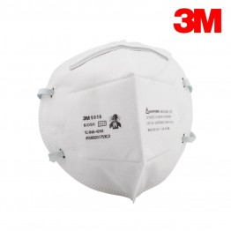 3M N95 (9010)  Particulate Respirator Mask H1N1/Swine Flu Protection