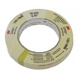 3M Autoclave Steam Indicator Tape (Comply)
