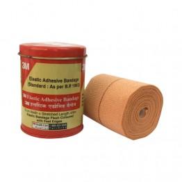 3M Elastic Adhesive Bandage 8cm X 4/6m.