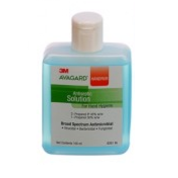 3M Handrub Solution Avagard- 100ml Hand Sanitizer
