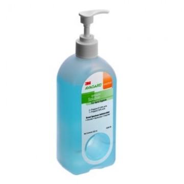 3M Handrub Solution Avagard- 500ml (With Dispenser) Hand Sanitizer