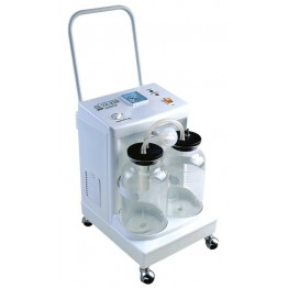 Sumo Electric Suction Machine 7A-23D