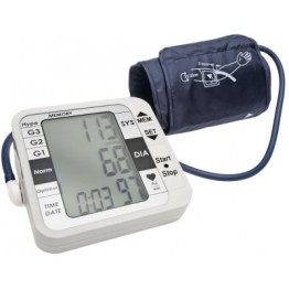Dr Gene Accusure TS Automatic Digital Blood Pressure Monitor