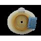 Coloplast 11041 70mm SenSura Standard Wear Convex Light Base Plate (One Piece)