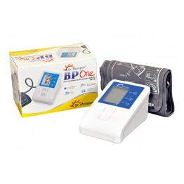 Dr.Morepen BPOne (BP 04i) Fully Automatic Blood Pressure Monitor