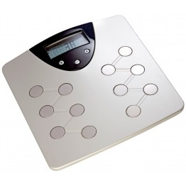 Equinox Body Fat Analyzer  EB-EQ 33