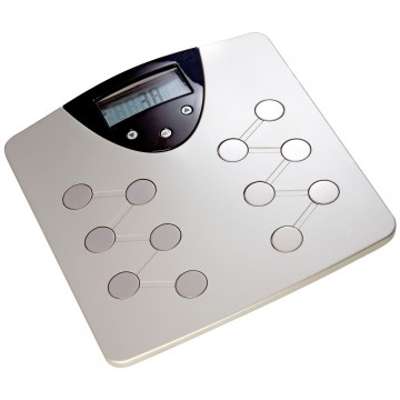Equinox Body Fat Analyzer  EB-EQ 33