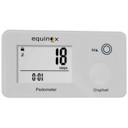 Equinox Pedometer EQ-PM 01