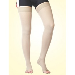 Flamingo Varicose Vein Compression Stockings Above Knee - CLASS I
