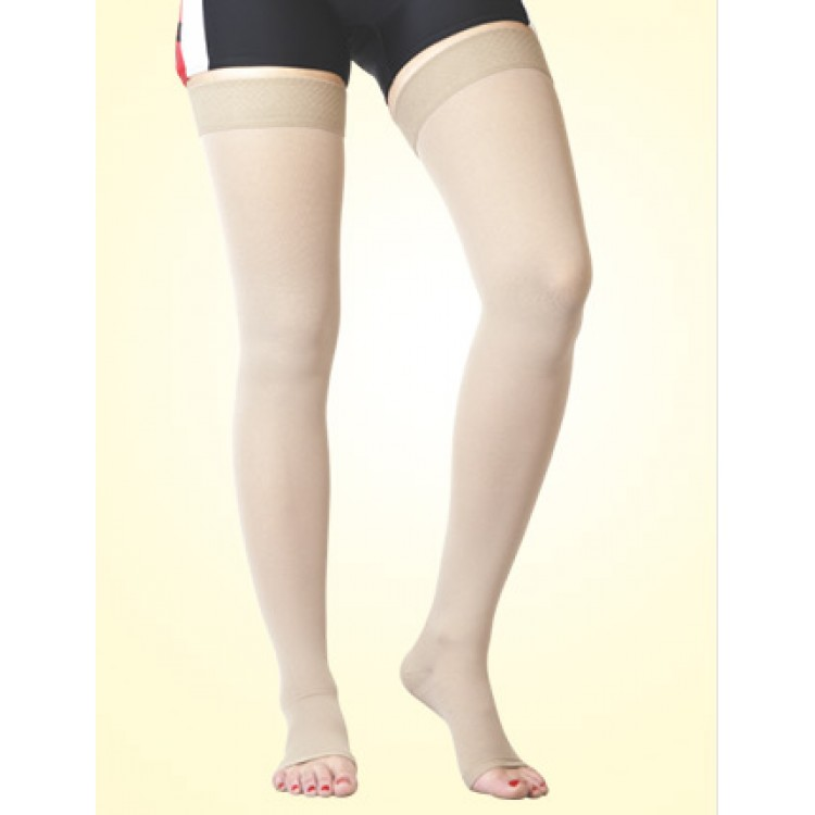 d584409526 Product is Out of stock! Flamingo Varicose Vein Compression Stockings Above  Knee - CLASS I