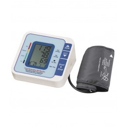 Infi  Digital Upper Arm BP Monitor MDI