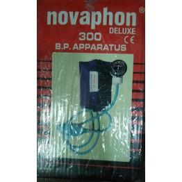 Novaphon B.P.APPARATUS (DIAL TYPE) Deluxe 300
