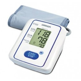 Omron Digital BP Monitor HEM-7113