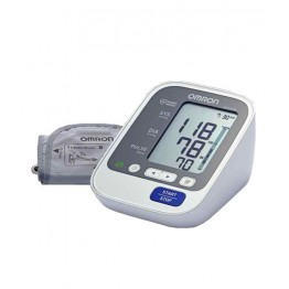Omron Digital BP Monitor HEM-7130L (WithLARGE CUFF)