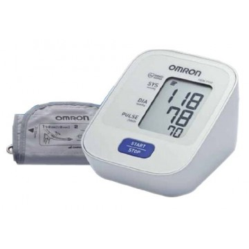 Omron Digital BP Monitor 7120