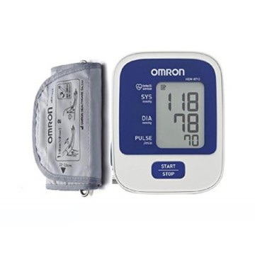 Omron Digital BP Monitor 8712