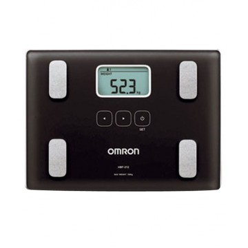 Omron Body Fat Monitor HBF212