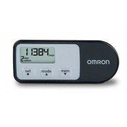 Omron Pedometer (Step Counter) HJ-321
