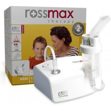 Rossmax Nebulizer NB80