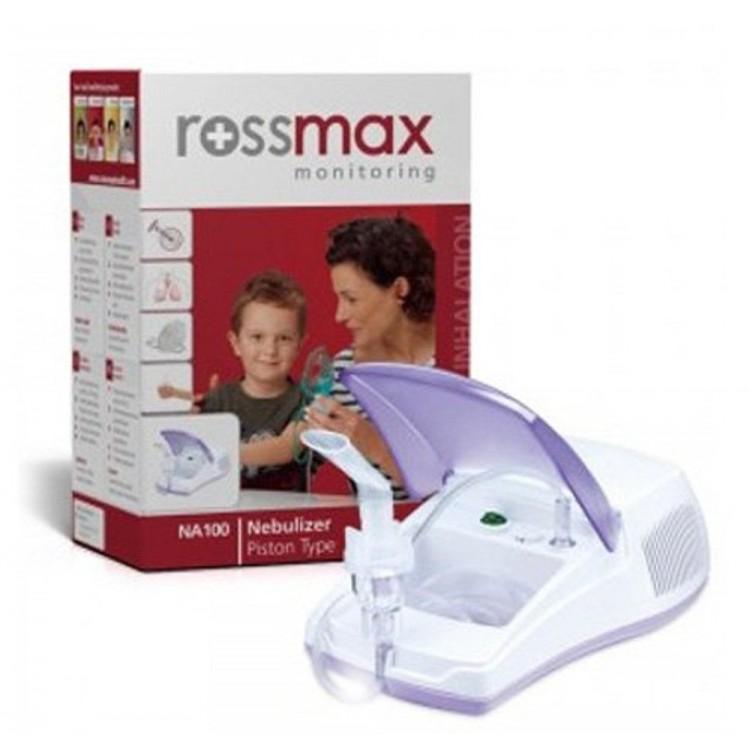 Rossmax Nebulizer Na100 Buy Online At Best Price In