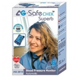 AG-SafeChek (AG-2010) Superb Digital Blood Pressure Monitor