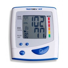 Arkray TrustCheck Ace Digital BP Monitor