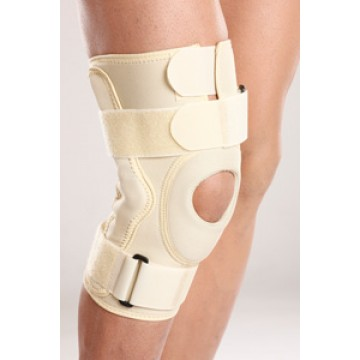 cfa49c85f2 Tynor Knee Support Hinged (Neoprene) Buy Online at best price in ...
