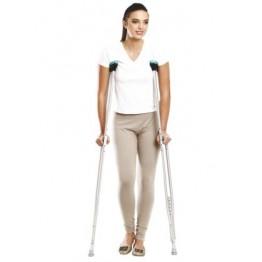 Tynor Auxiliary Crutch (Pair)