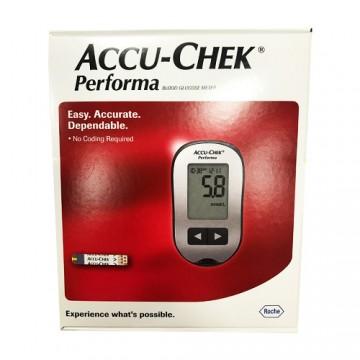 AccuChek Performa Gulcometer