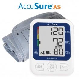AccuSure AS Automatic Digital Blood Pressure Monitor