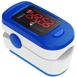 AccuSure Pulse Oximeter (FS10C)