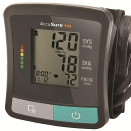 Accusure TD Digital BP Monitor
