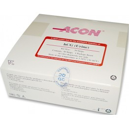 Acon Urine HCG Pregnancy Test (3 Pcs Pack)