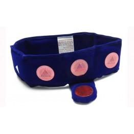 Acupressure Magnetic Cervical/Neck Belt (Velvet)