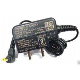Omron AC Adapter for Omron BP Monitors