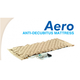 Aero Anti-Decubitus Air Bed Mattress