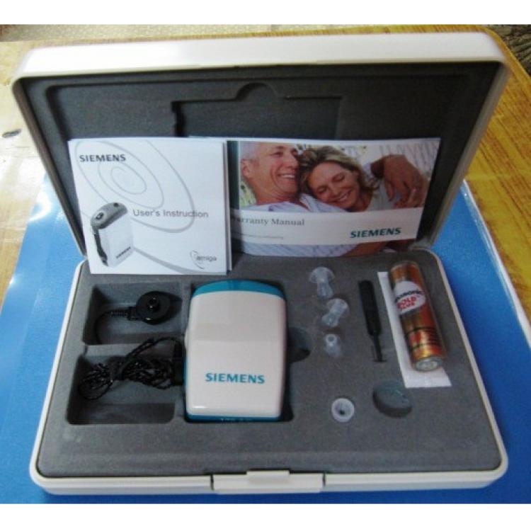 Siemens Pocket Hearing Aid AMIGA 172N |Buy Online at best ...