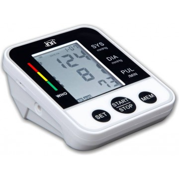 Infi Electronic BP Monitor With USB Adaptor Port  (Smart Inflation Technology)