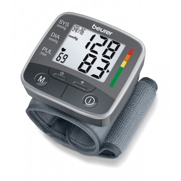 Beurer BC32 - Wrist Automatic Blood Pressure Monitor