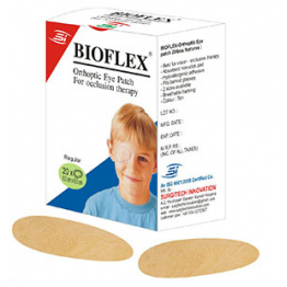 Bioflex Orthoptic Eye Patch