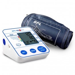 BPL 120/80 B18 Blood Pressure Monitor (With Micro-USB Port)