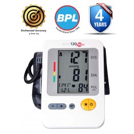 BPL Digital BP Monitor B1