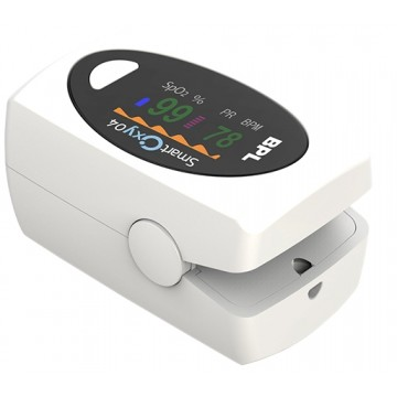 BPL Fingertip Pulse Oximeter (SmartOxy 04)