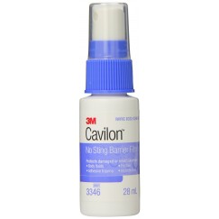 3M Cavilon No Sting Barrier Film (3346)