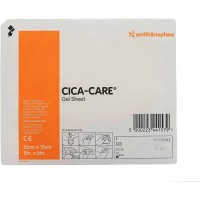 CICA-CARE Silicone Gel Sheet - 1 Dressing (12cm X 15cm)